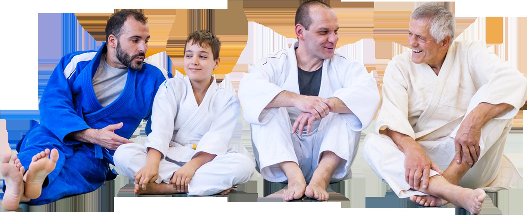 Sportif Judo   Sportif Judo